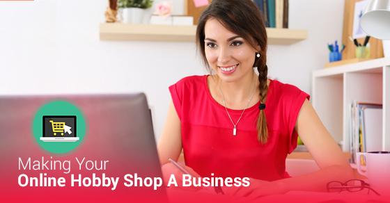 Online Hobby Registration