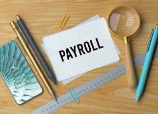 apply for payroll