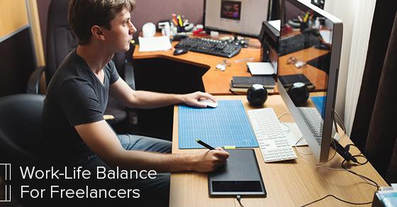Life Balance For Freelancers