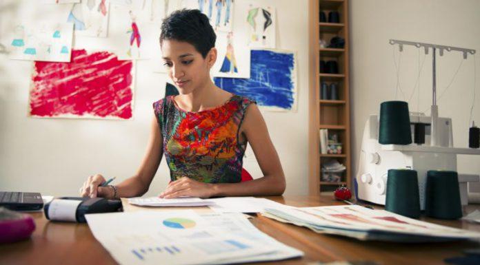 Toronto businesswoman