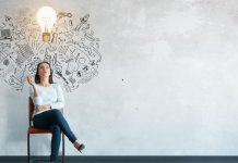 brainstorming business names