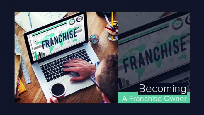 Becoming A Franchise Owner