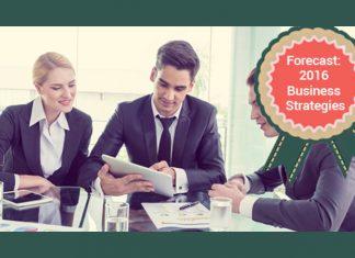 Forecast 2016 Business Strategies