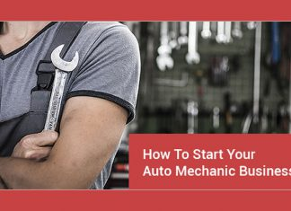 How to Start an Auto Mechanic Business