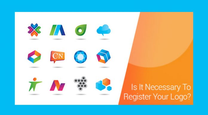 Register Your Logo