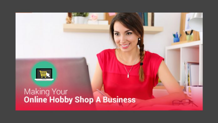Making Your Hobby Shop Business