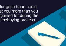 Mortgage fraud could cost you