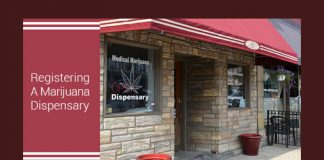 Registering A Marijuana Dispensary
