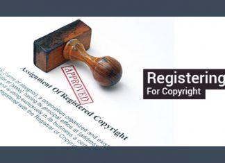 Registering For Copyright