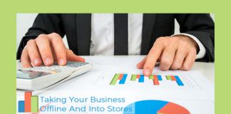 Taking Your Business Offline And Into Stores