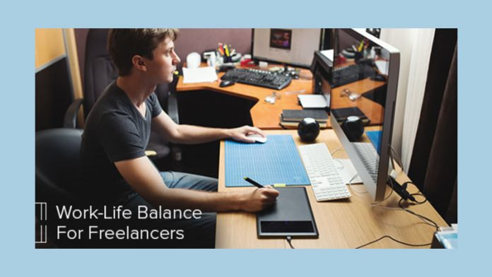 Work Life Balance For Freelancers