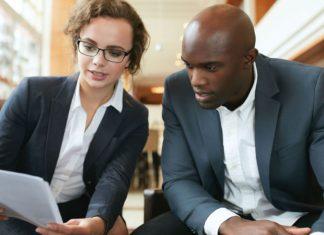 adding a business partner