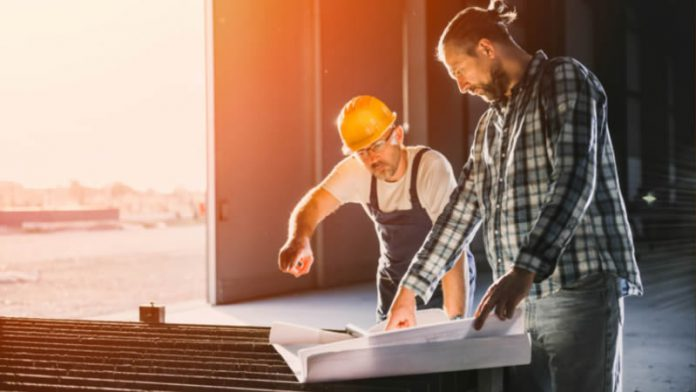 construction business owners