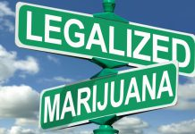 legalized marijuana