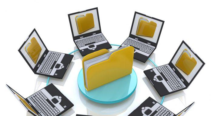 computer digital files
