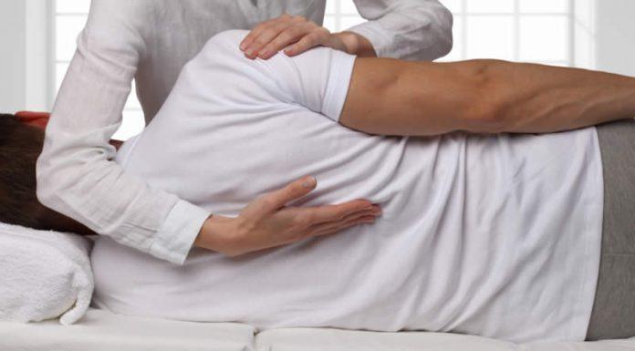 chiropractor professional