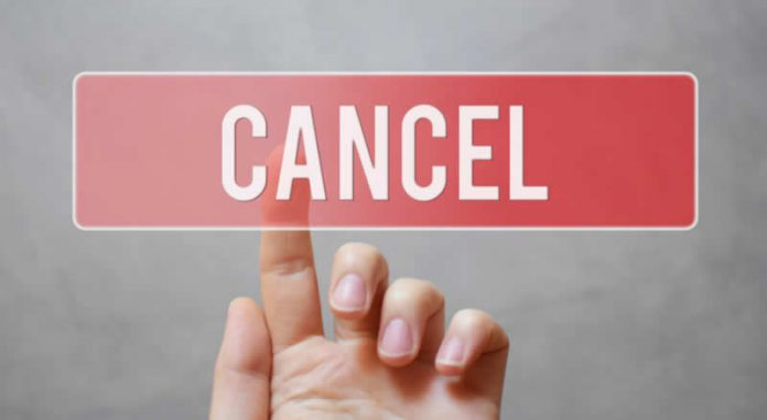 cancel master business license