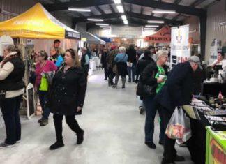 craftshow festival flea market vendors