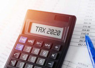 tax season deferred to June 2020