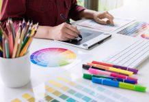 marketing design business owner