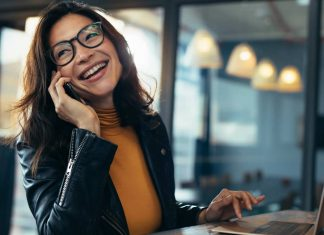 how to start a business from phone
