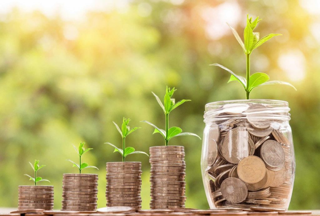 stock earning benefits