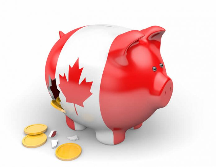 canada incorporation costs