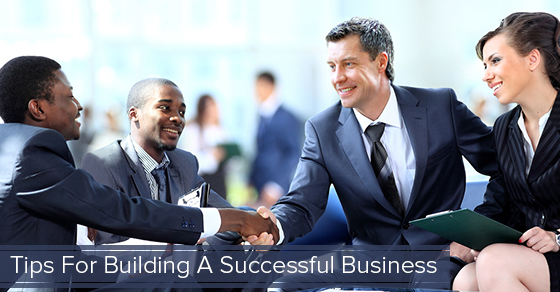 Image result for tips for building a successful business
